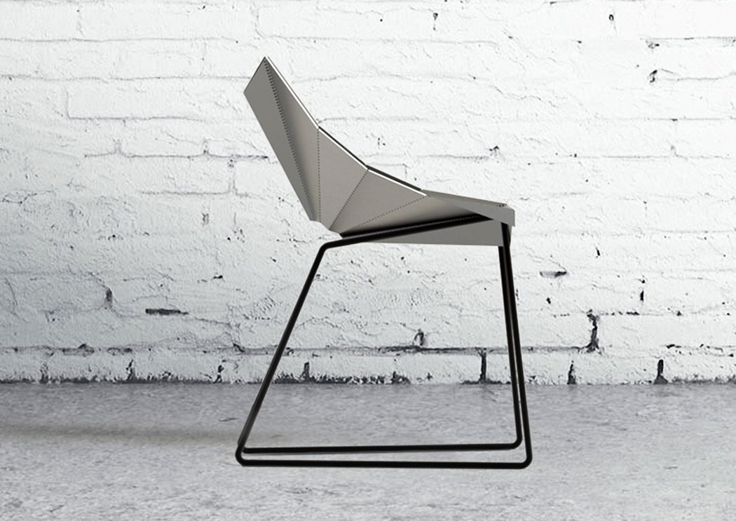 Chair-igami