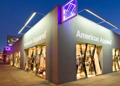 American Apparel LLC