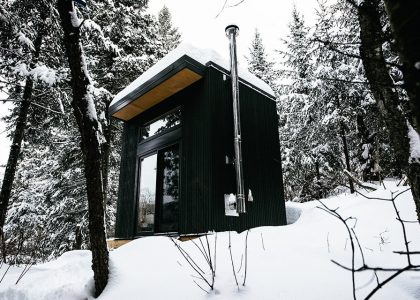 Cabin Micro