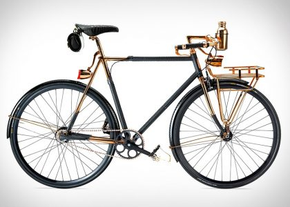 Williamson Wheelmen Bike