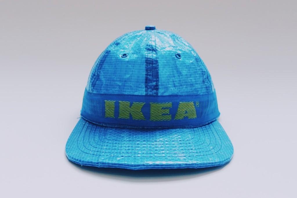 ikea frakta hat