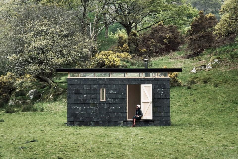 Cabin Slate