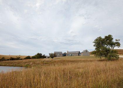 Illinois Creek Ranch