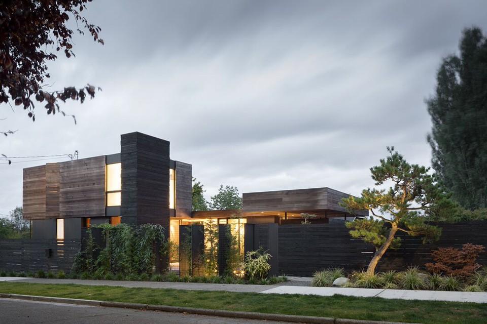 helen street house