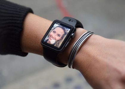 CMRA Apple Watch