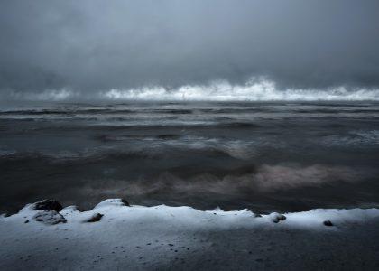 θάλασσας