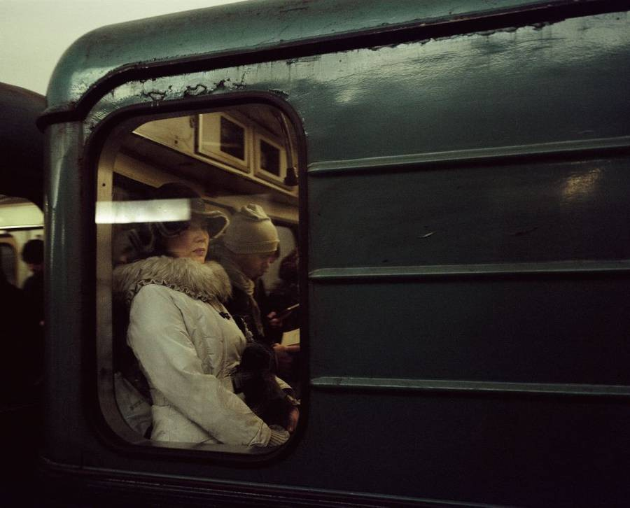 Μόσχας
