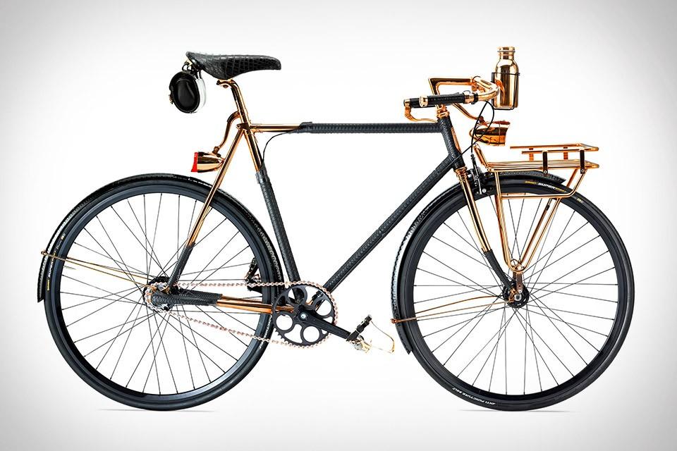Williamson Wheelmen Bike