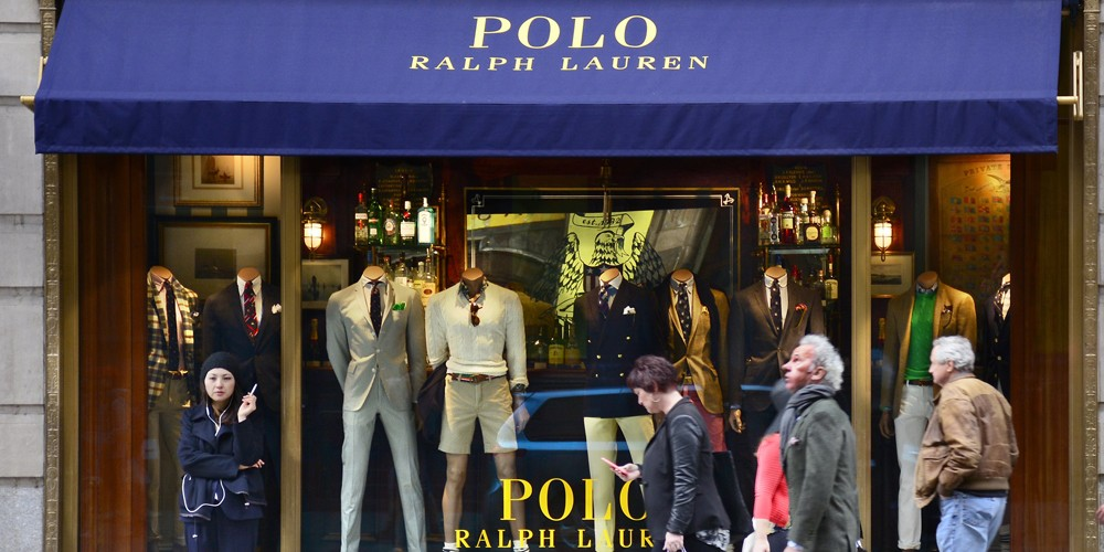 a03537af1e Ο Ralph Lauren κλείνει το κατάστημα Polo στη Fifth Avenue