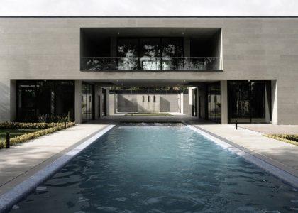 Villa Safadasht