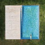 πισίνας