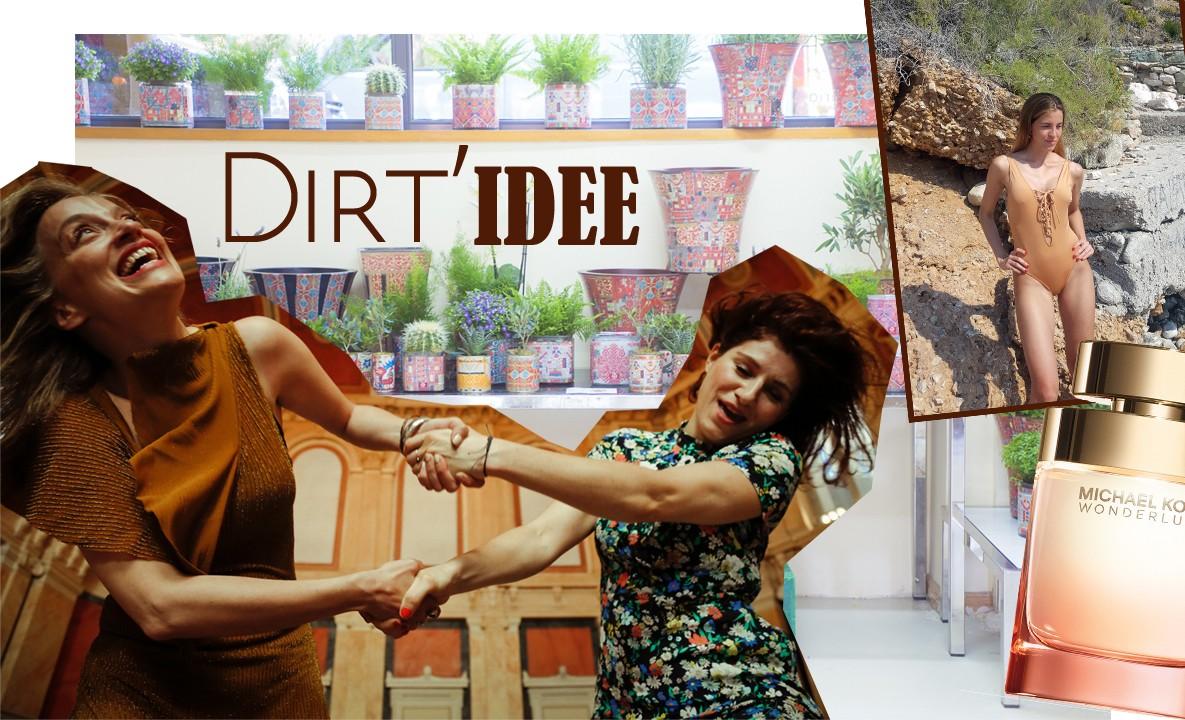 Dirt'idee