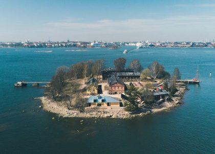 μικρό νησί