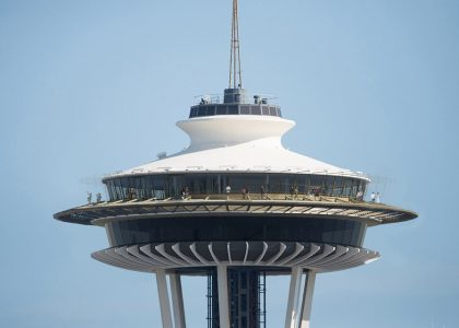 Space Needle Century