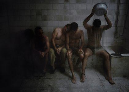 ανδρών
