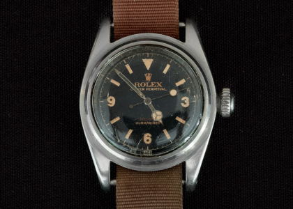 ... Rolex Submariner Watch  Ένα από τα ακριβότερα ρολόγια ... aad574cb150