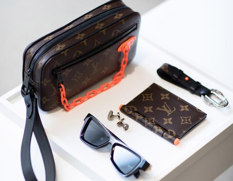 8419236490 Τα καλύτερα streetwear αξεσουάρ του οίκου Louis Vuitton SS19