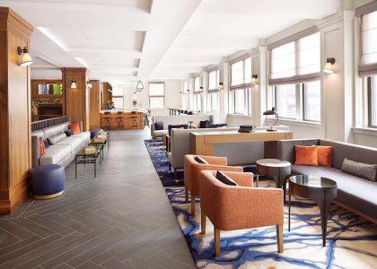 The Press Hotel  Το vintage ξενοδοχείο που εμπνέεται από ιστορική εφημερίδα  ... b5866f71f36