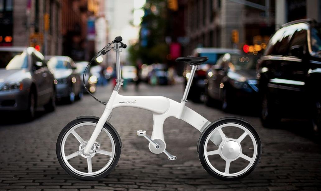 ποδήλατο
