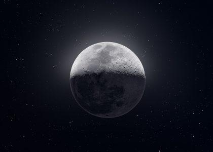 Σελήνης