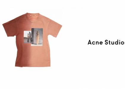 3b3dcb3fde ... Acne Studios  Η συλλογή t-shirt που εξυμνεί το σερφ Η νέα ...