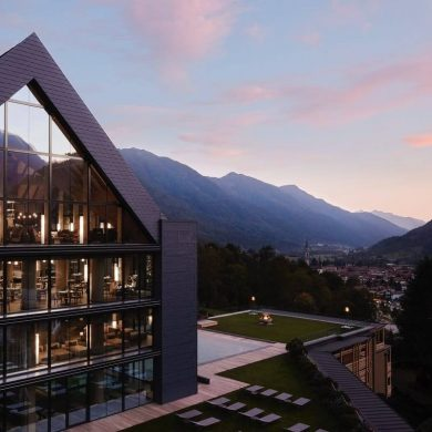 1607346486286691 Lefay Resort SPA Dolomiti 1 IL RESORT