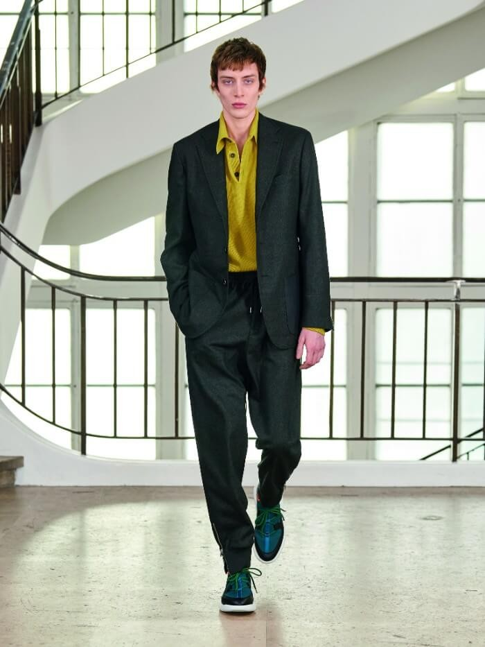 LOOKBOOK HERMES DEFILE PAPHAH21@FILIPPO FIOR 06
