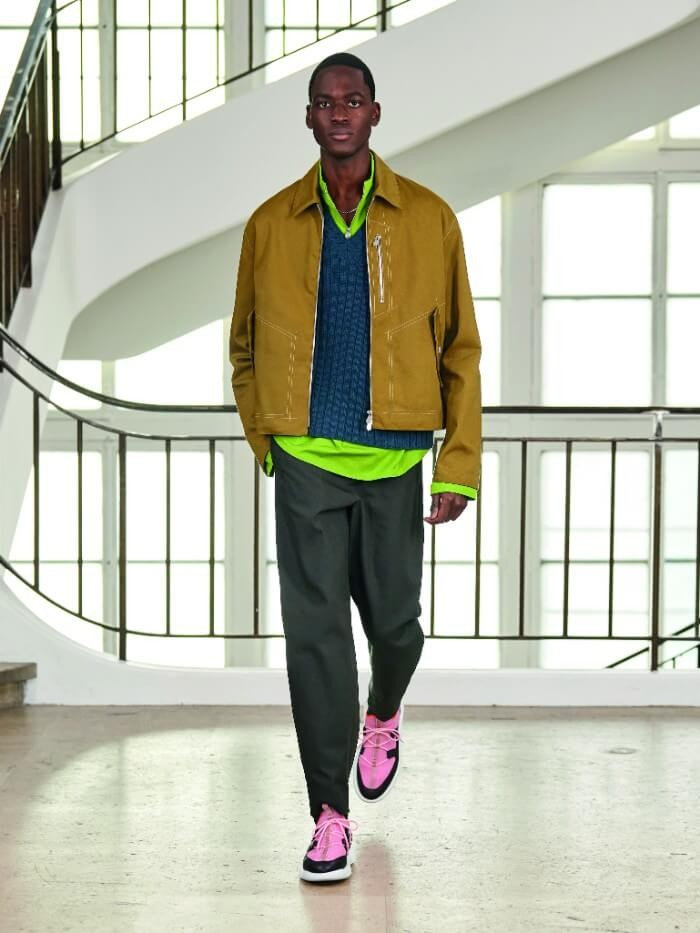 LOOKBOOK HERMES DEFILE PAPHAH21@FILIPPO FIOR 15