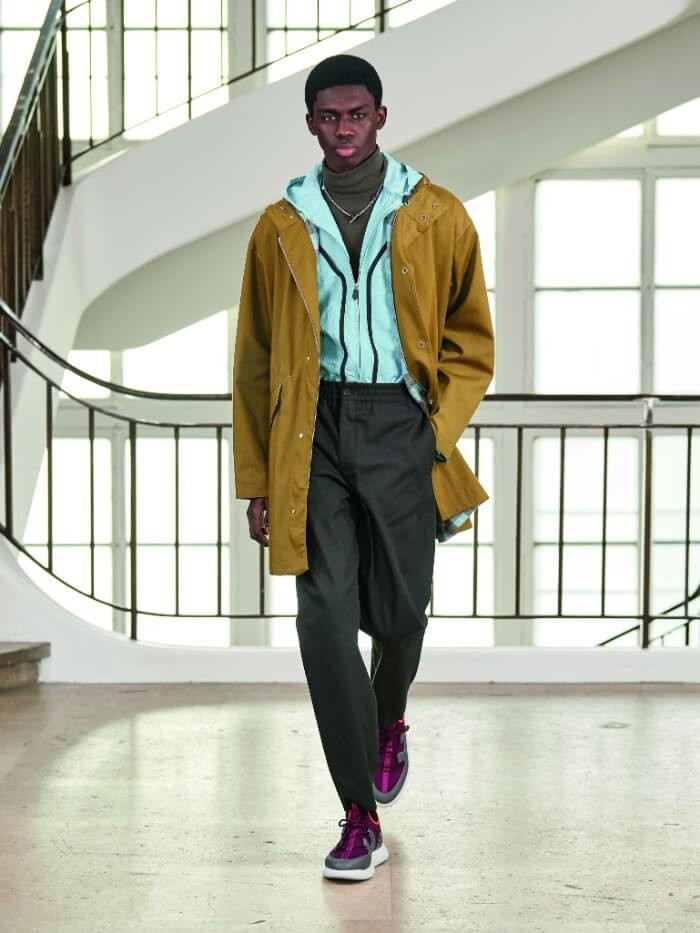 LOOKBOOK HERMES DEFILE PAPHAH21@FILIPPO FIOR 16