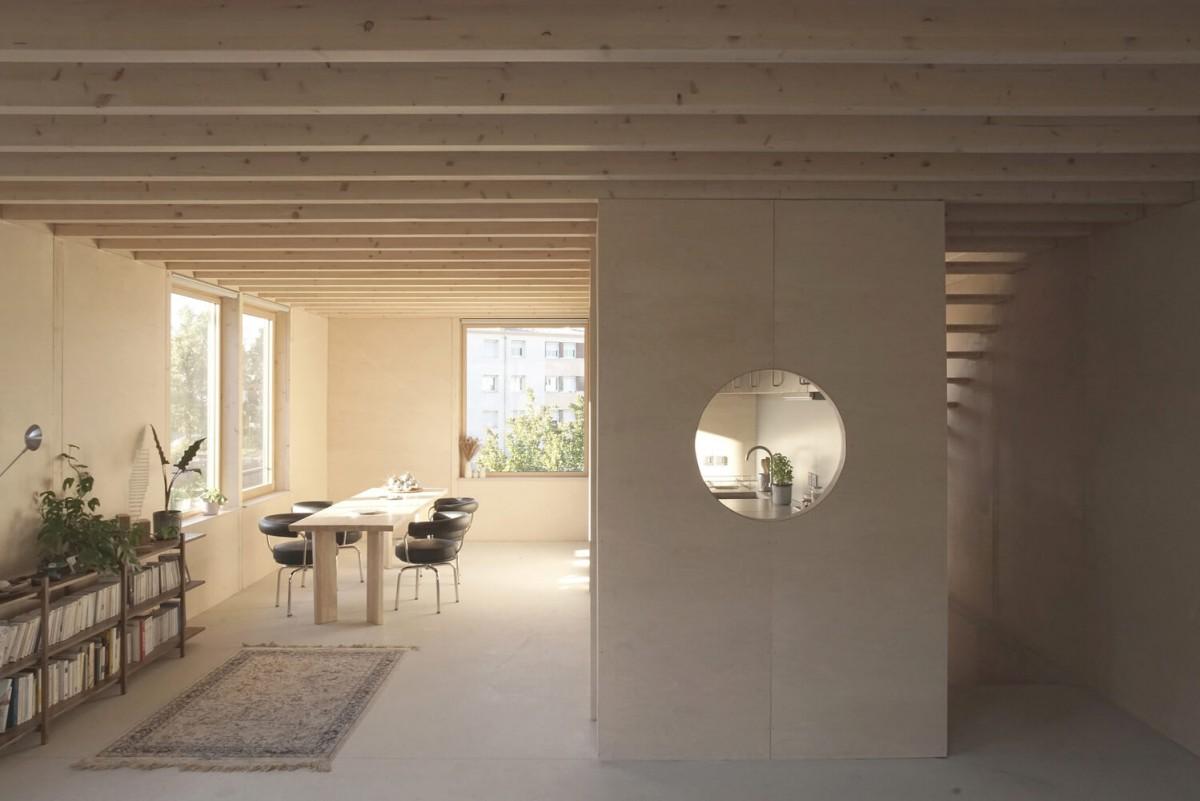 Suspended House OFFICE MUTO Pavlidis Architect 28