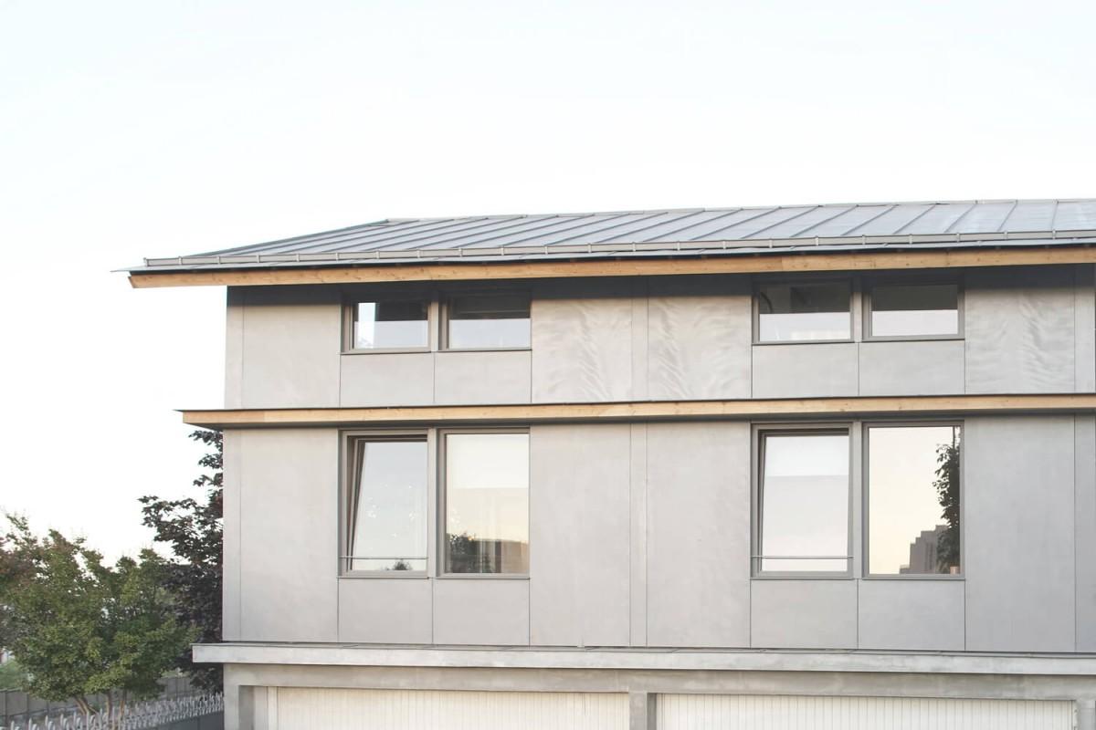 Suspended House OFFICE MUTO Pavlidis Architect 57