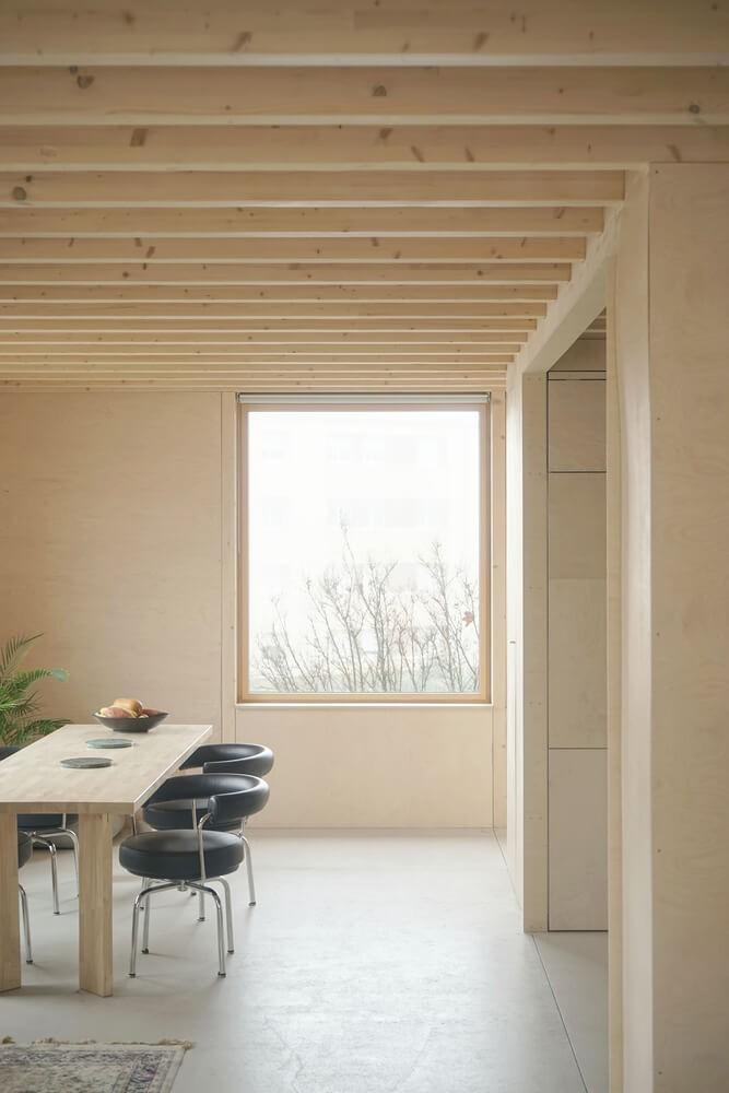 Suspended House OFFICE MUTO Pavlidis Architect 96