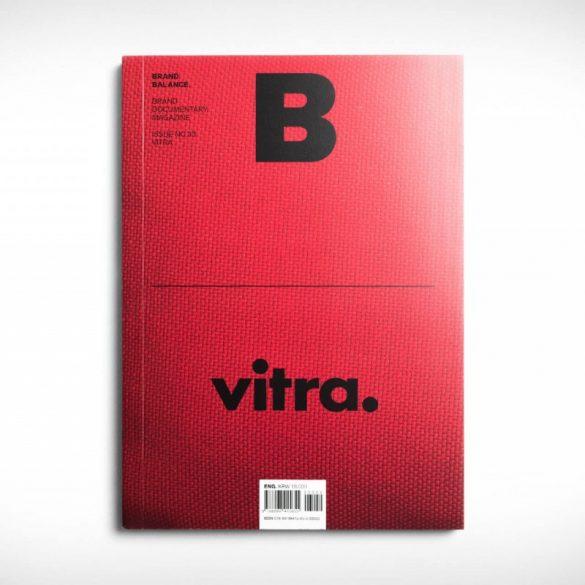 magazine b virta 1