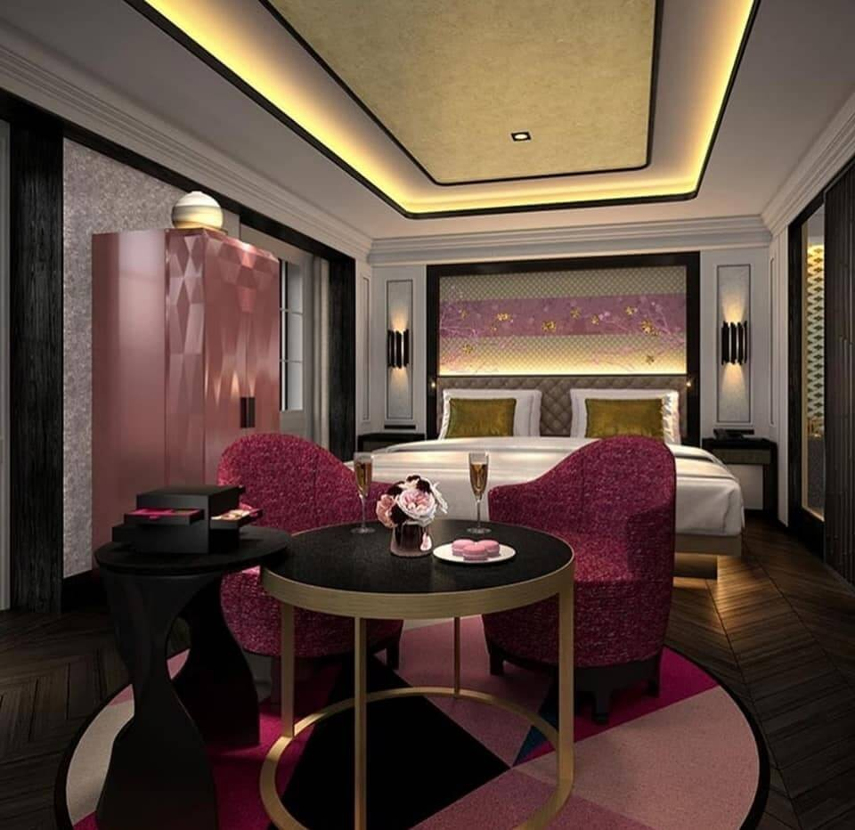 Fauchon LHotel Kyoto opens March 2021 1