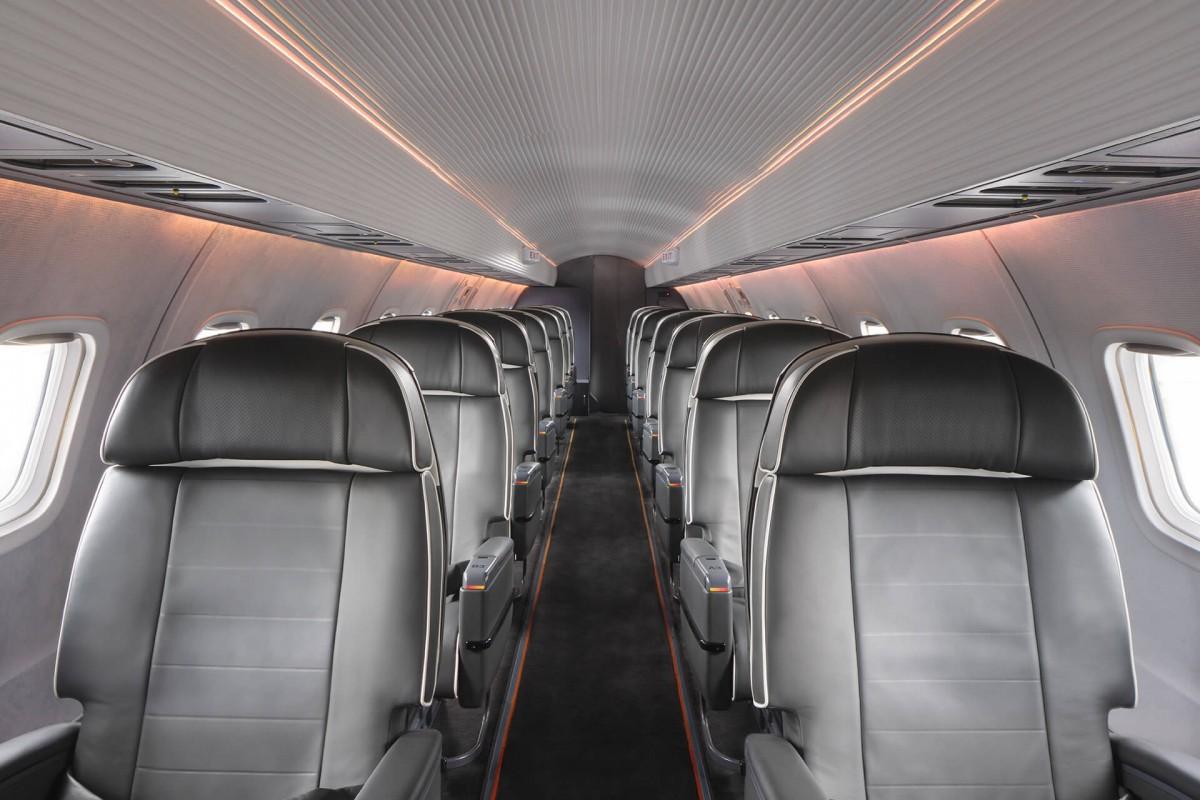 aero semi private jets 2