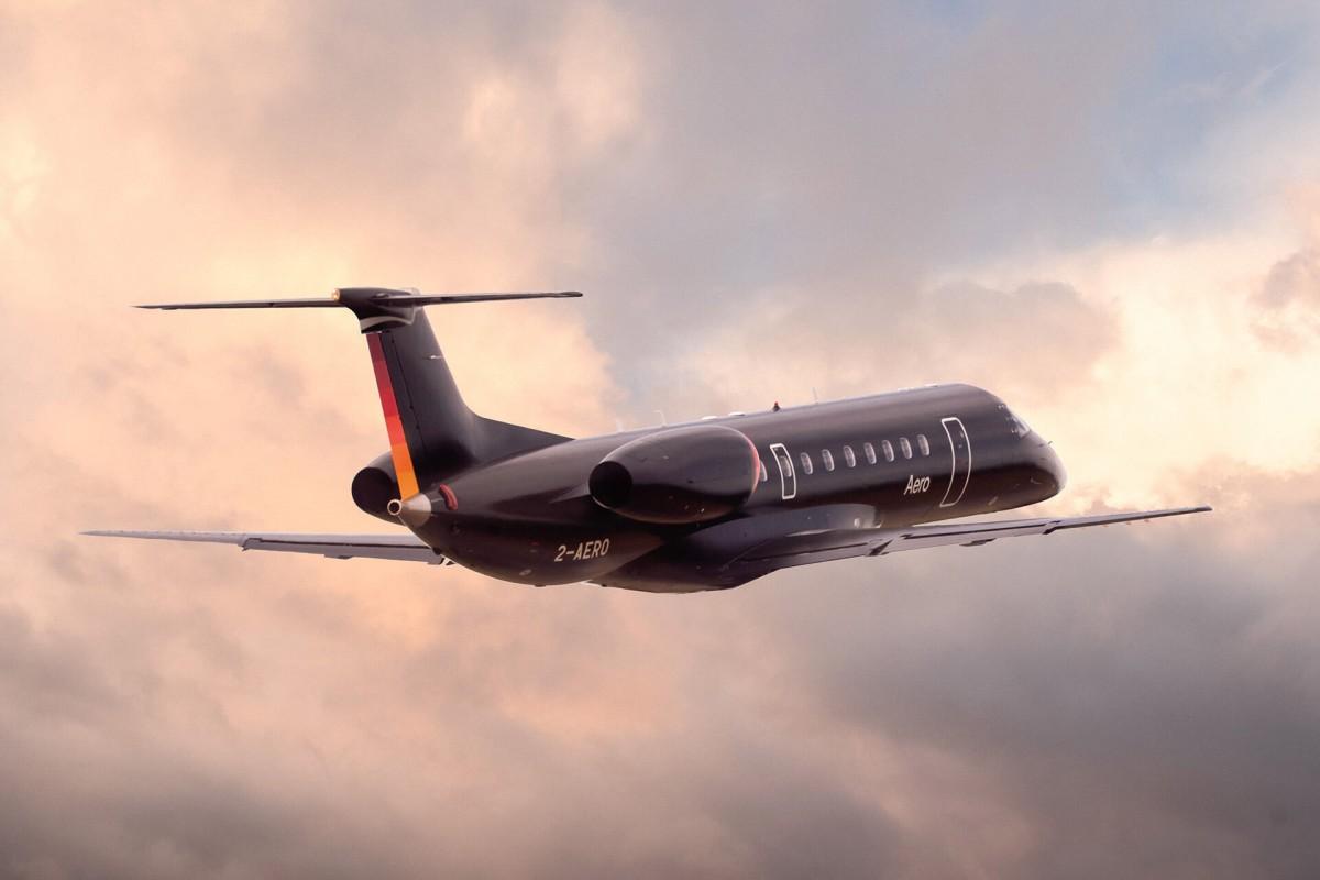 aero semi private jets 3