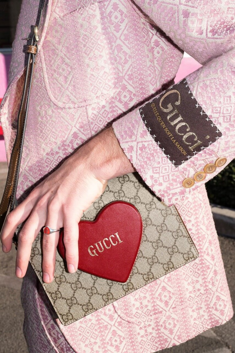 https hypebeast.com image 2021 02 gucci valentines love love love fanzine capsule collection bags jewelry makeup 10
