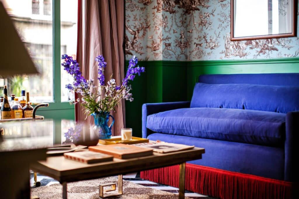 paris hotel les deux gares opening © Touriste Photography Benoit Linero 21 1024x683 1