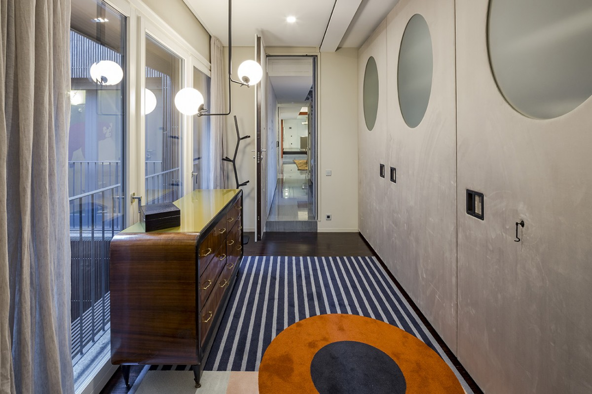Brera Penthouse 01