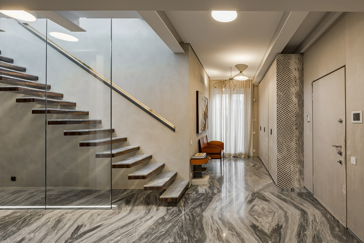 Brera Penthouse 02