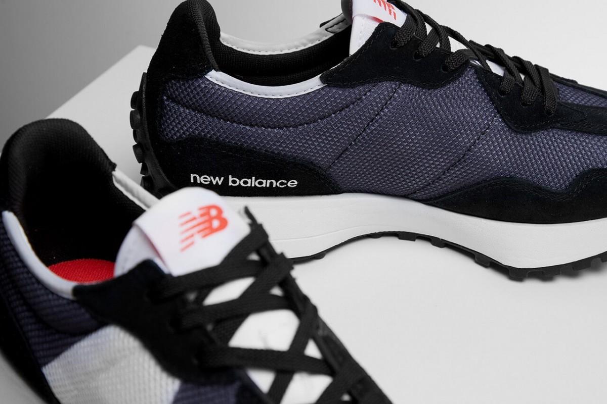 https hypebeast.com image 2021 03 new balance 327 black grey sneaker release information 002