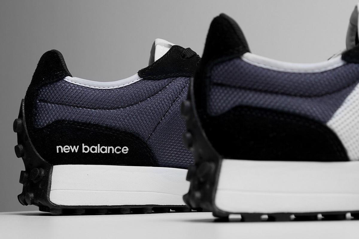 https hypebeast.com image 2021 03 new balance 327 black grey sneaker release information 003
