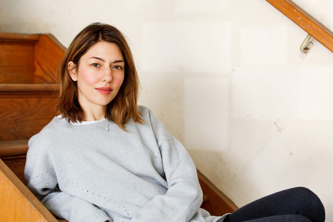 sofia coppola portrait