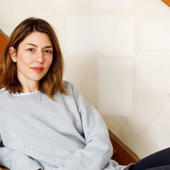 sofia coppola portrait
