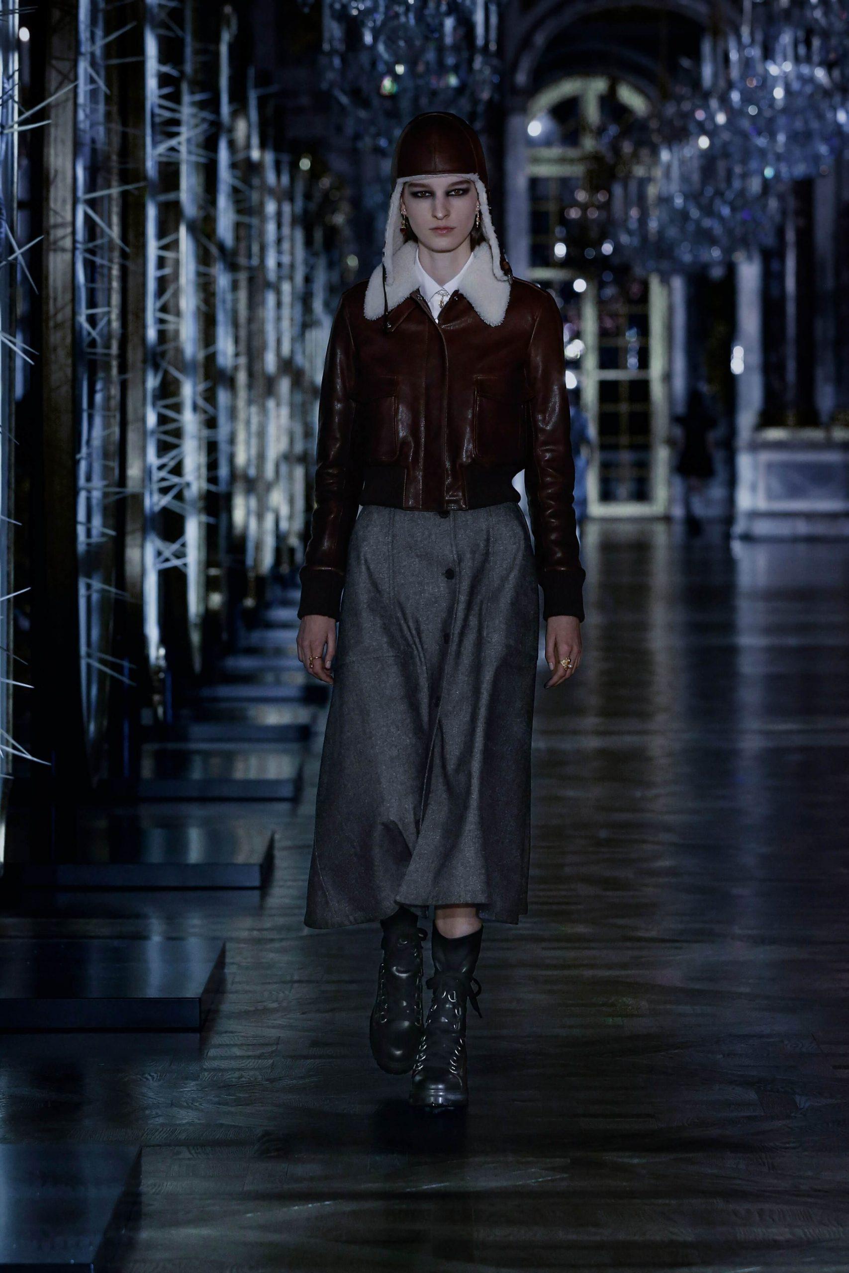 00009 Christian Dior Fall 21
