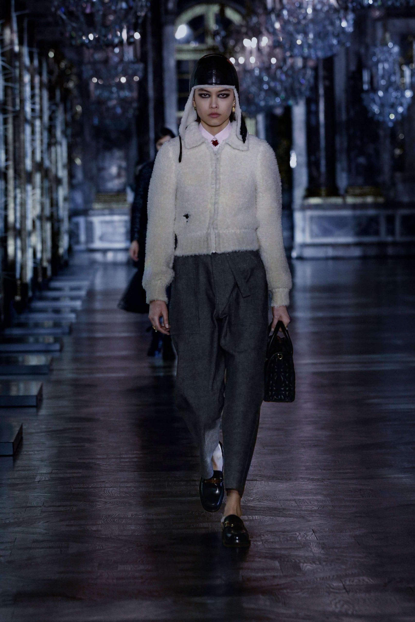 00021 Christian Dior Fall 21
