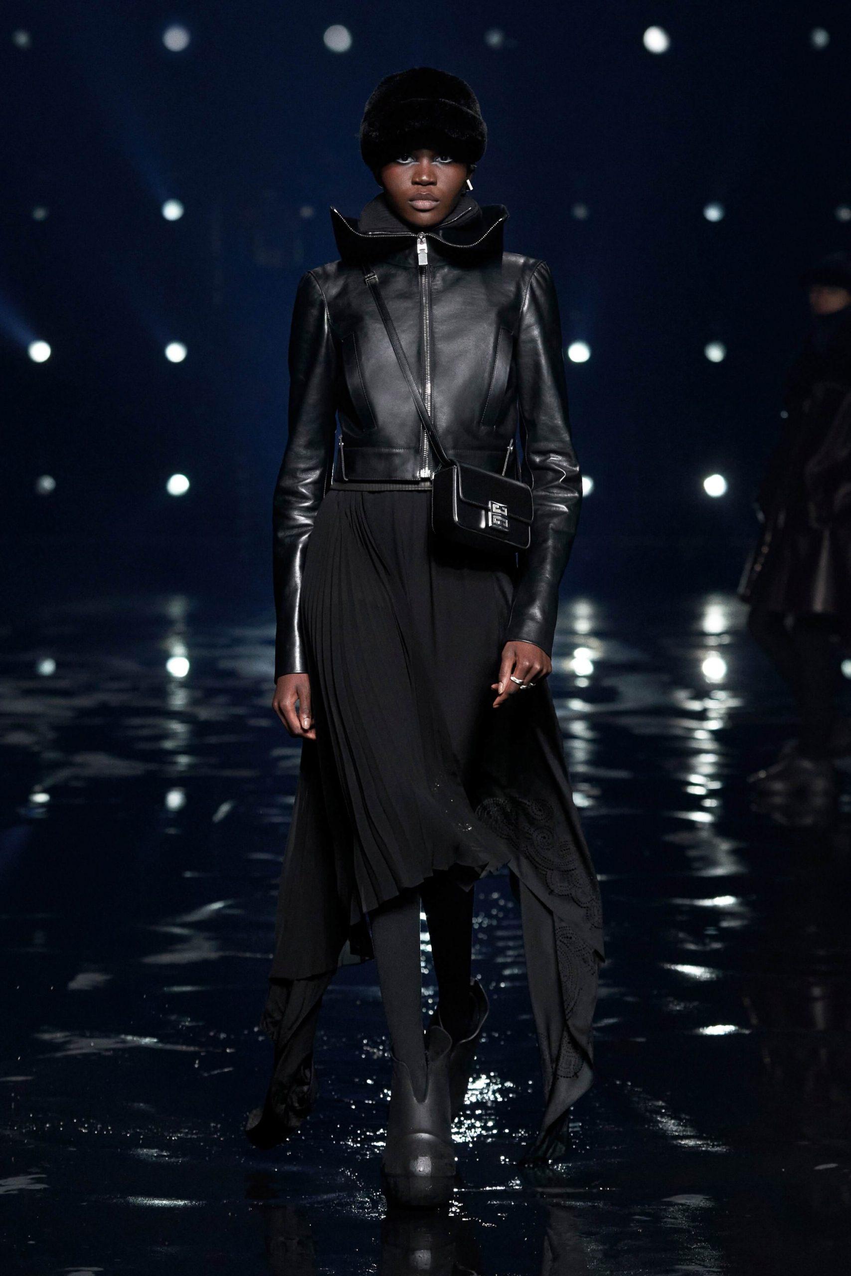 00024 Givenchy RTW Fall 21