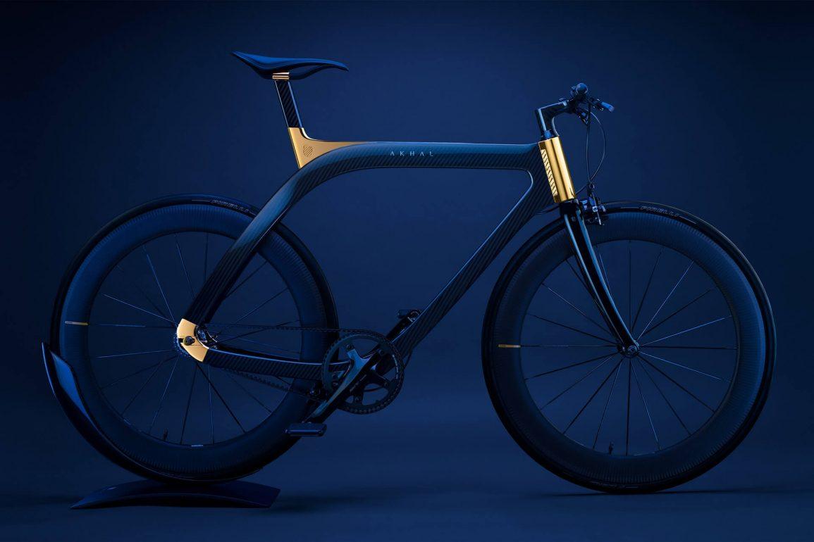 akhal bike1