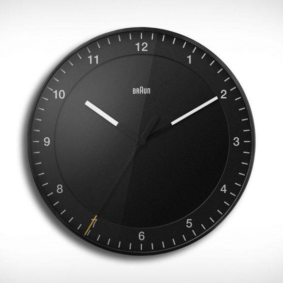 braun bc17 wall clock 1