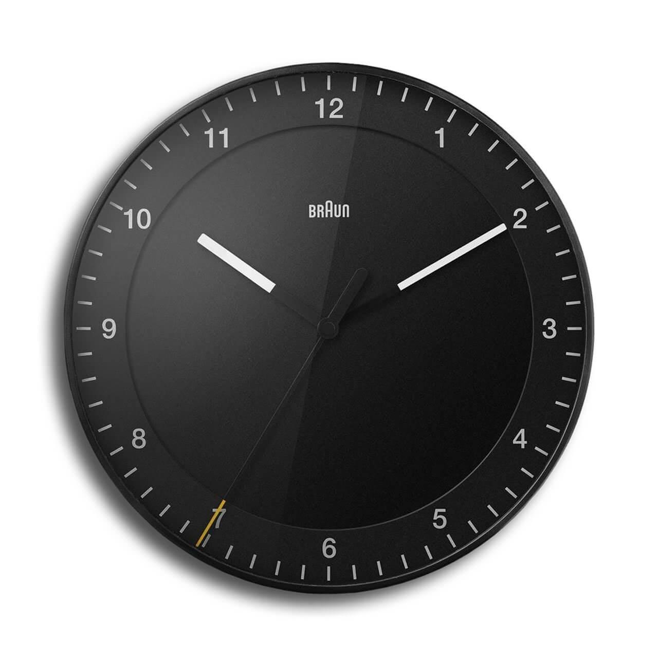 braun bc17 wall clock 4